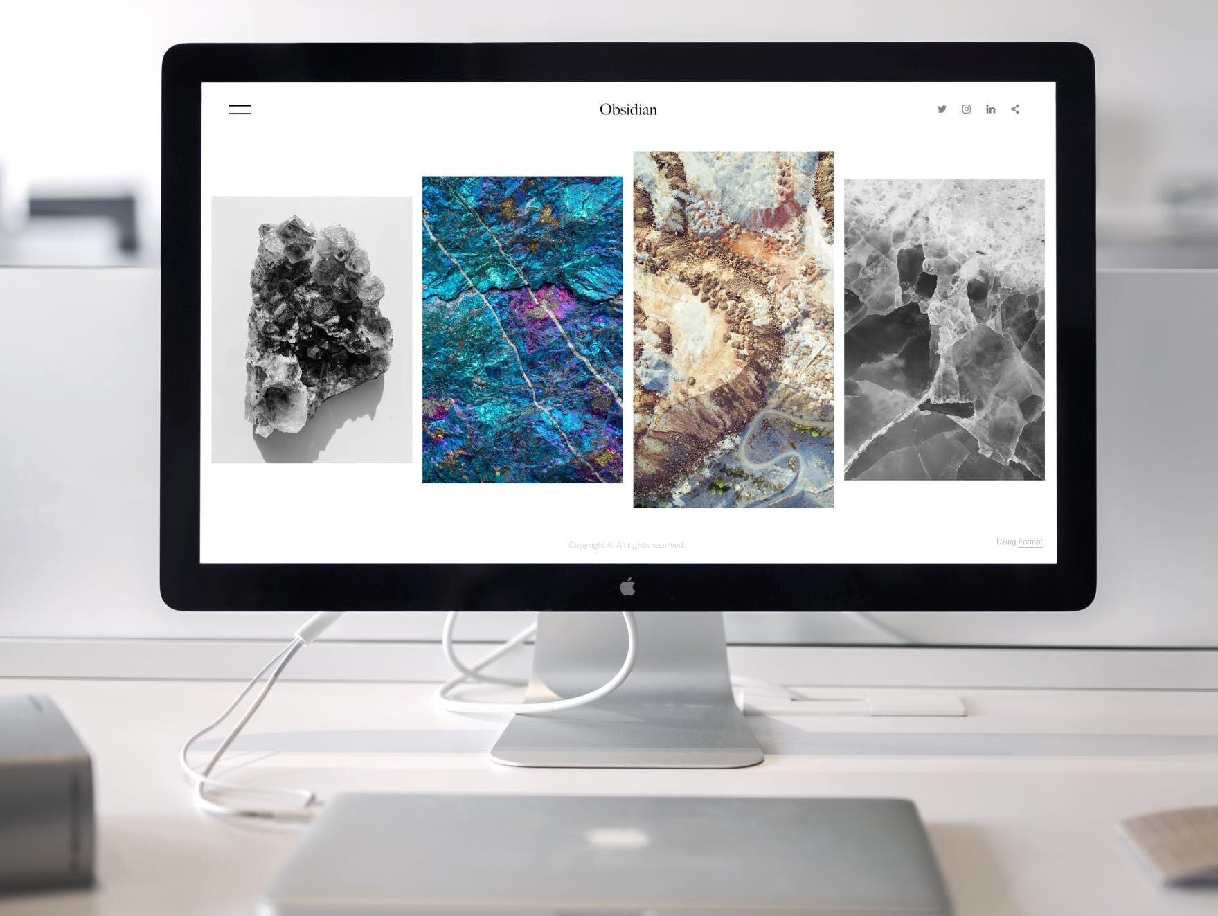 Squarespace review featured
